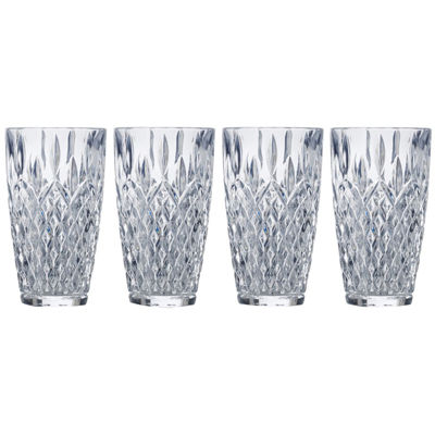 Mikasa® Harding Set of 4 Highball Glasses