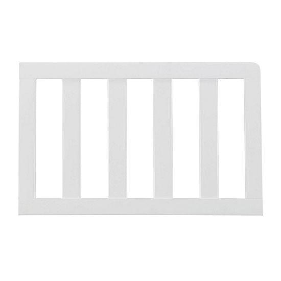 Fisher Price Toddler Guard Rail - White