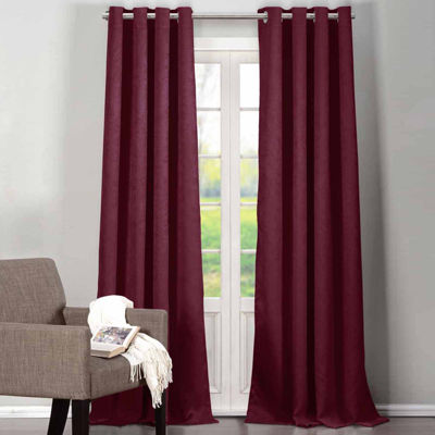 Duck River Textiles Quincy 2-Pack Curtain Panel
