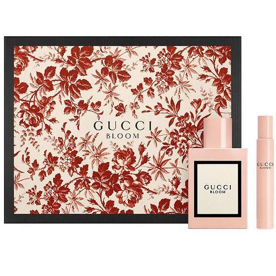 Gucci Bloom Eau De Parfum For Her Duo Set ($134 value)