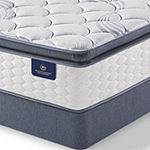 Serta® Special Edition II Firm Pillowtop - Mattress + Box Spring