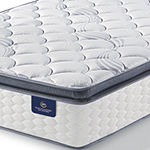Serta® Special Edition II Firm Pillowtop - Mattress Only