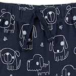 Mac And Moon Dog Baby Boys 2-pc. Pull-On Pants