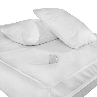 PermaShield Basic Mattress Protector Set