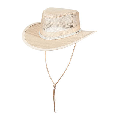 Stetson® Mesh Safari Hat