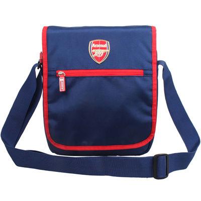 Arsenal Shoulder Bag