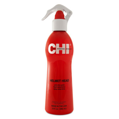 CHI® Styling Helmet Head Extra Firm Spritz - 10 oz.