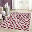 Loft Diamond Rectangle Rug