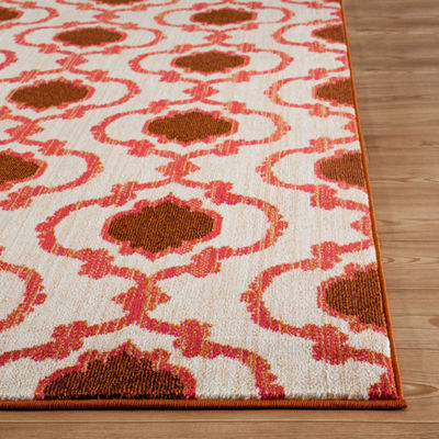 Loft Ogee Rectangle Rug