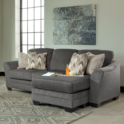 Signature Design by Ashley® Braxlin Sofa Chaise - Benchcraft®