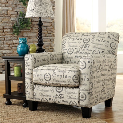 Signature Design by Ashley® Camden Accent Chair