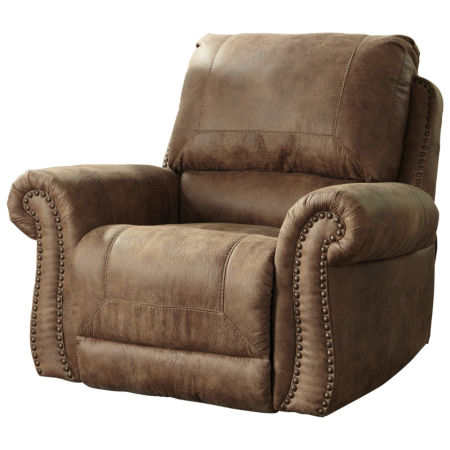 Signature Design By Ashley Kennesaw Rocker Recliner Jcpenney