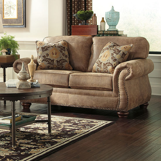 Signature Design by Ashley® Kennesaw Loveseat