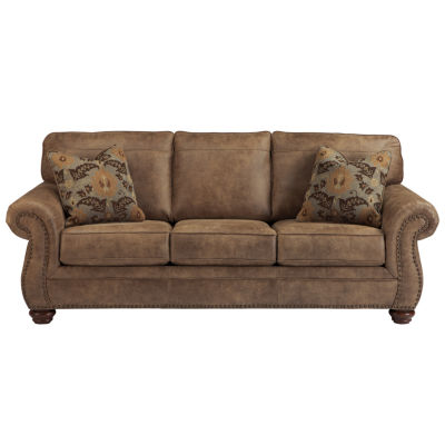 signature design by ashley jessa place 3pc sofa sectional jcpenney