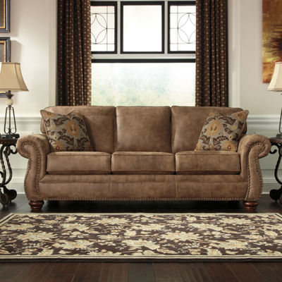 Signature Design by Ashley® Kennesaw Queen Sofa Sleeper