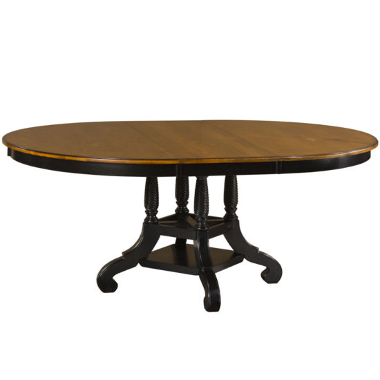 "Meadowbrook 54"" Round Dining Table"