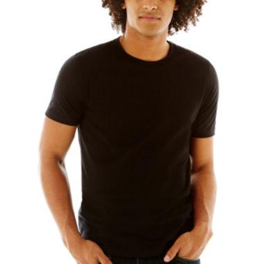 Arizona Short Sleeve Crew Neck T-Shirt (Multiple Colors)