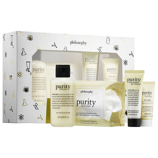 philosophy Purity Perfection Set