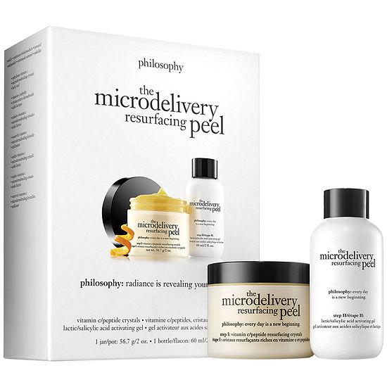 Philosophy Peel And Reveal Kit