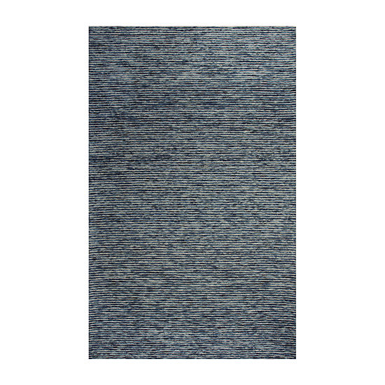 Rizzy Home Victor Hand Tufted Rectangular Indoor Rugs