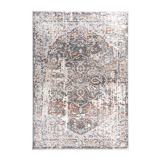 Rizzy Home Zaid Rectangular Indoor Rugs