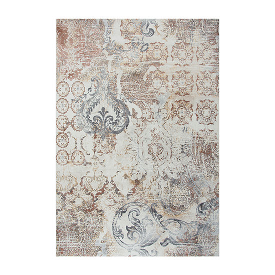 Rizzy Home Zaki Rectangular Indoor Rugs