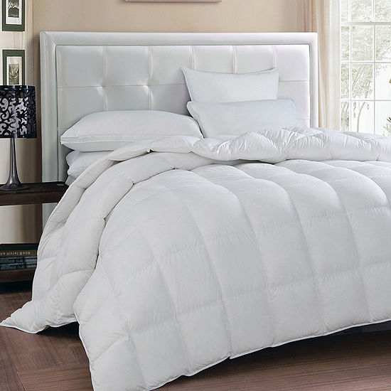 Blue Ridge Home Fashions Oslo Year Round Down Comforter