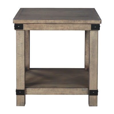 Signature Design by Ashley® Aldwin End Table