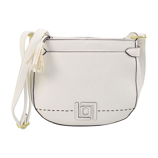 Liz Claiborne Ziggy Crossbody Bag