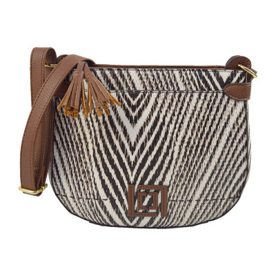 Liz Claiborne Ziggy Crossbody Bag