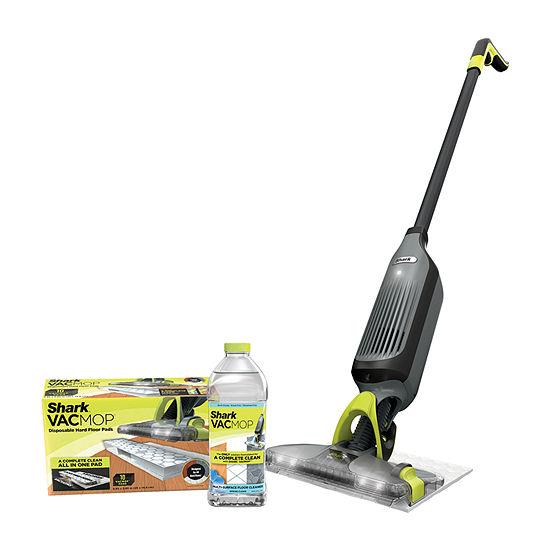 Shark VACMOP™ Pro Cordless Hard Floor Vacuum Mop with Disposable VACMOP™ Pad