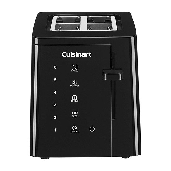 Cuisinart T-Series Touchscreen 2-Slice Toaster