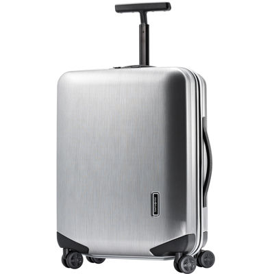 "Samsonite® Inova 20"" Hardside Carry-On Upright Luggage"