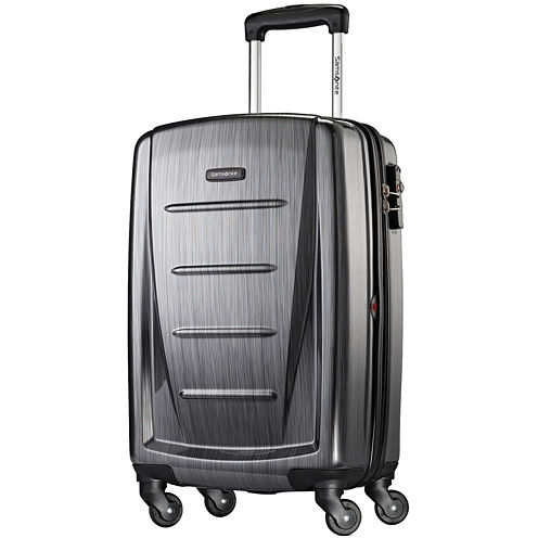 "Samsonite® Winfield Fashion 24"" Hardside Spinner Upright"