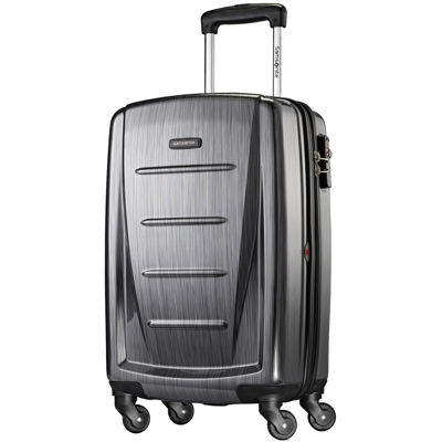 Samsonite® Winfield Fashion Hardside Spinner Upright Luggage Collection