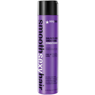 Smooth Sexy Hair® Sulfate-Free Smoothing Conditioner - 10.1 oz.