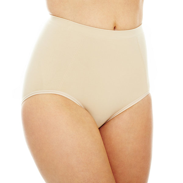 Bali Seamless Tummy Panel 2-pc. Extra Firm Control Control Briefs - X245