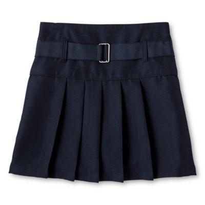 IZOD® Belted Skort - Girls 7-16 and Plus