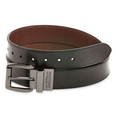 Levi's® Creased Reversible Leather Men's Belt - Big & Tall