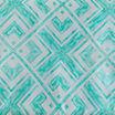 Intelligent Design Natalie Geometric Duvet Cover Set