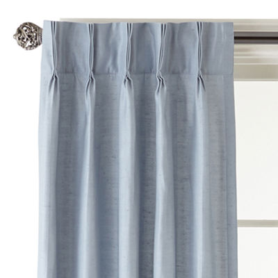 "Royal Velvet® Filigree 1¼"" Adjustable Curtain Rod"