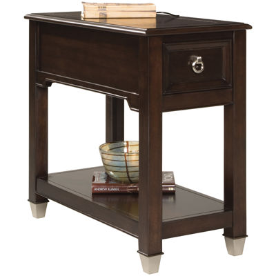 Skyline Chairside Table