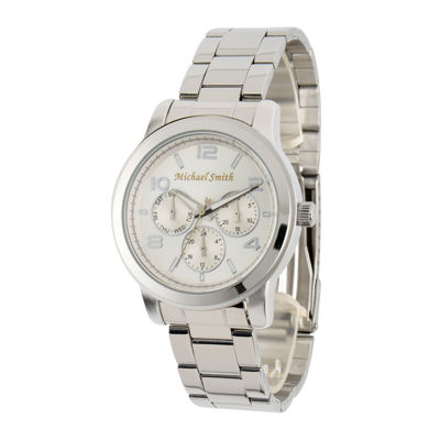 Personalized Dial Stainless Steel Watch