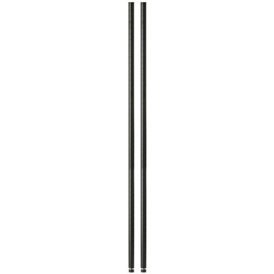 """Honey-Can-Do® 2-Pack 72"""" Steel Shelving Support Poles"""
