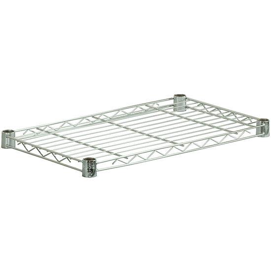 "Honey-Can-Do® 36x14"" Steel Shelf"