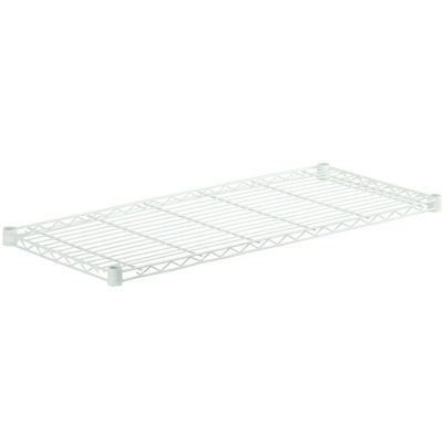 "Honey-Can-Do® 42x18"" Steel Shelf"