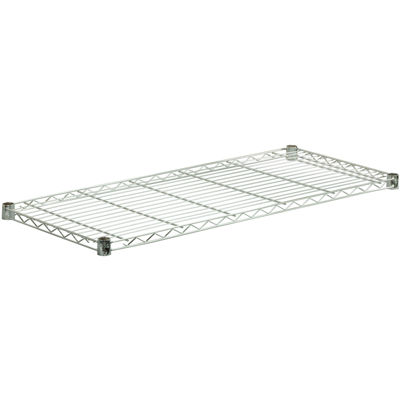 "Honey-Can-Do® 36x16"" Steel Shelf"