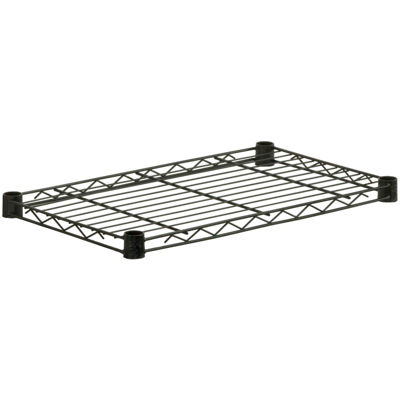 "Honey-Can-Do® 36x14"" Steel Shelf"