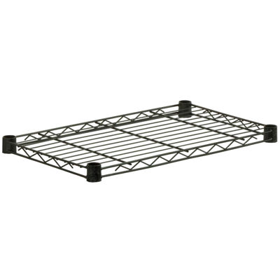 "Honey-Can-Do® 24x14"" Steel Shelf"