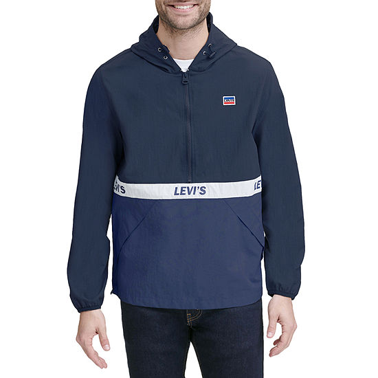 Levi's® Men's Hooded Rainslicker